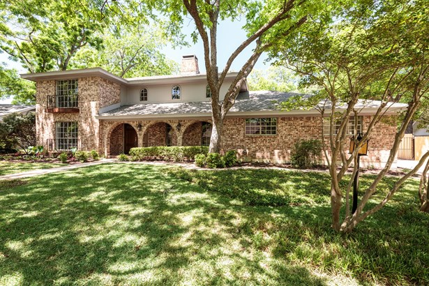 2906 Kircaldy Court, Arlington, TX - USA (photo 2)
