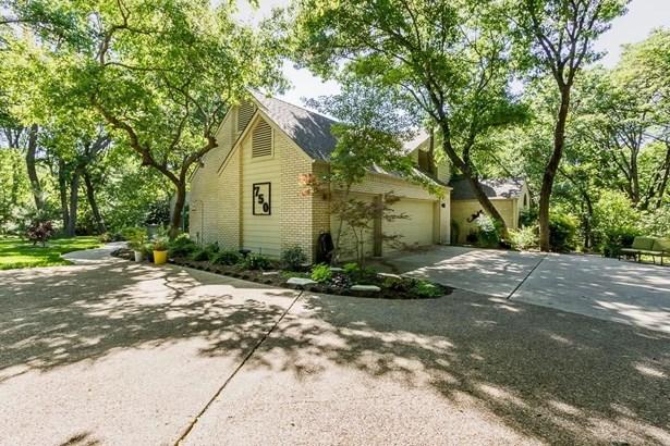 750 River Oaks Drive, Fairview, TX - USA (photo 2)