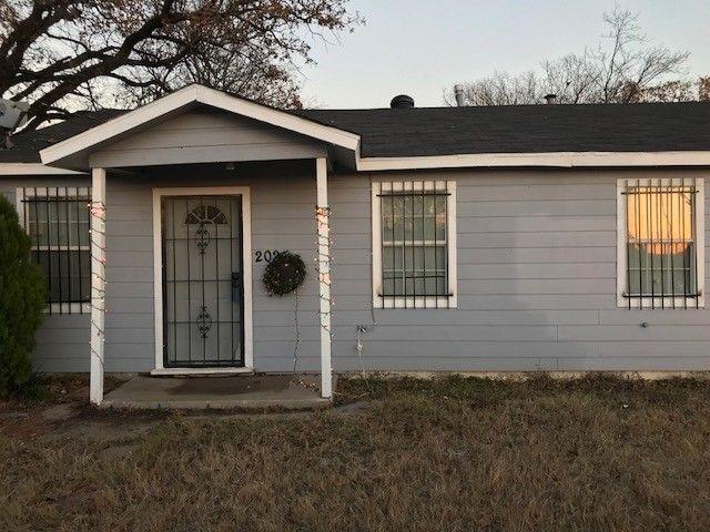 2025 S Edgewood Terrace, Fort Worth, TX - USA (photo 1)