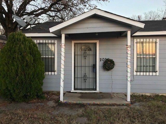 2025 S Edgewood Terrace, Fort Worth, TX - USA (photo 2)