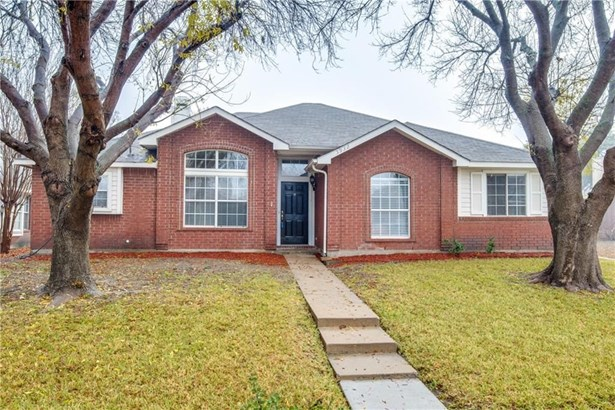 5932 Madison Drive, The Colony, TX - USA (photo 2)