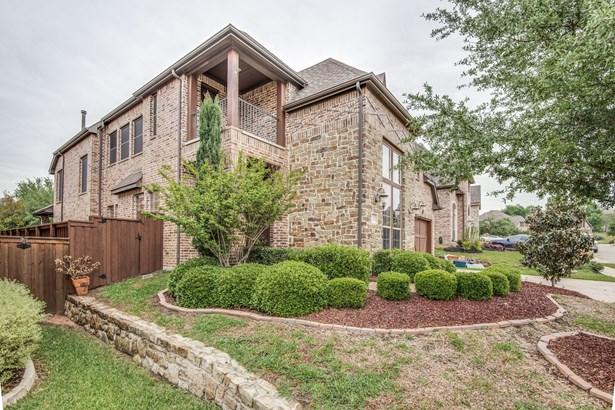2107 N Hill Drive, Irving, TX - USA (photo 1)