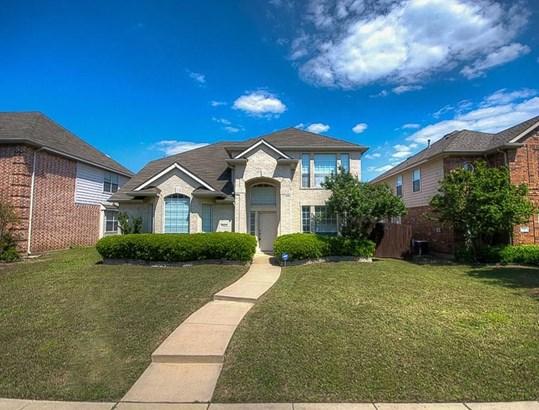 7902 Thorneywood Road, Plano, TX - USA (photo 1)