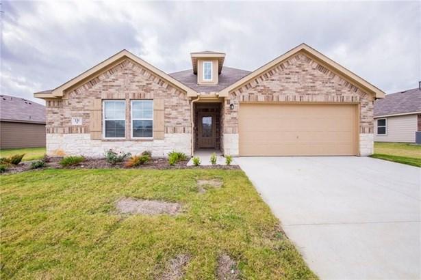 131 Chestnut Road, Waxahachie, TX - USA (photo 3)
