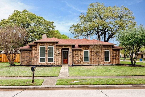 500 Cozby Avenue, Coppell, TX - USA (photo 1)