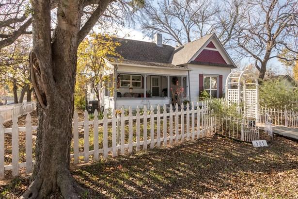 585 Clements Avenue, Van Alstyne, TX - USA (photo 3)