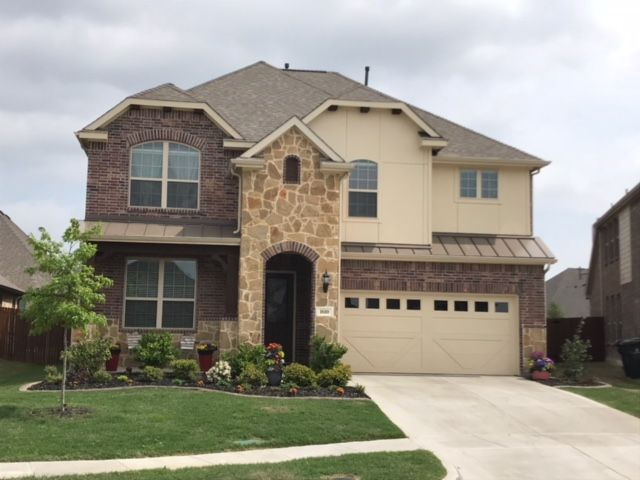 1610 Grove Park Place, Garland, TX - USA (photo 1)