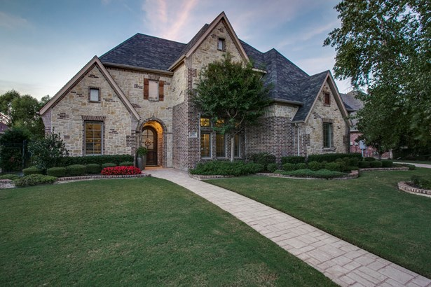 1124 King Mark Drive, Lewisville, TX - USA (photo 1)