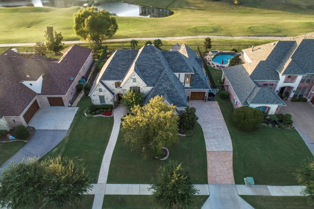 1124 King Mark Drive, Lewisville, TX - USA (photo 2)