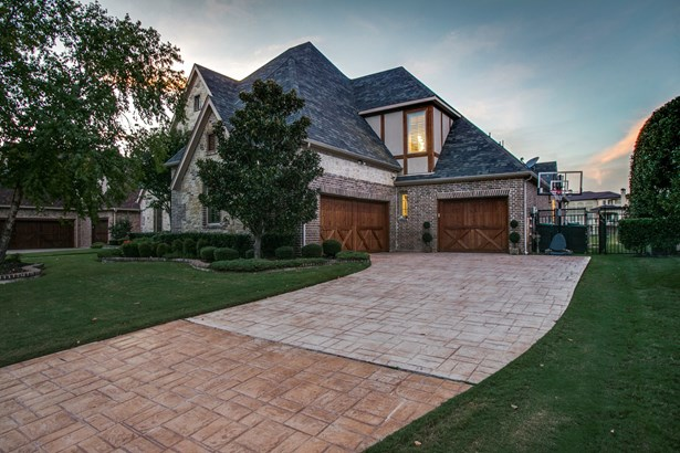 1124 King Mark Drive, Lewisville, TX - USA (photo 3)