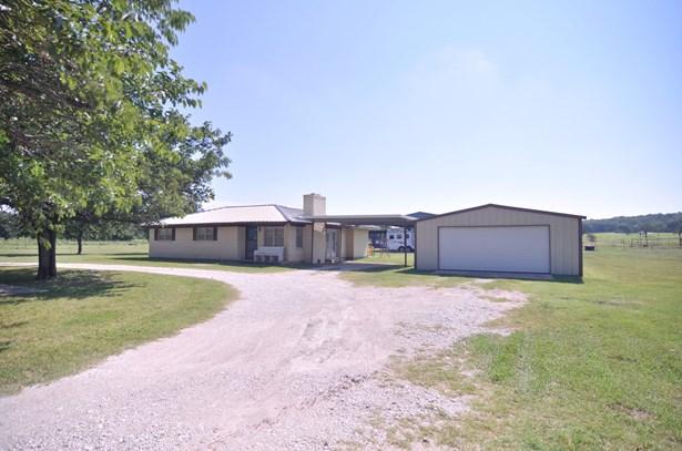 174 Prairie Grove Road, Gainesville, TX - USA (photo 1)