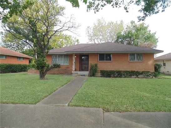 609 Willowood Lane, Lancaster, TX - USA (photo 1)