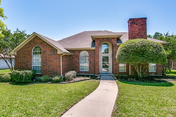 1217 Shawnee Trail, Carrollton, TX - USA (photo 1)