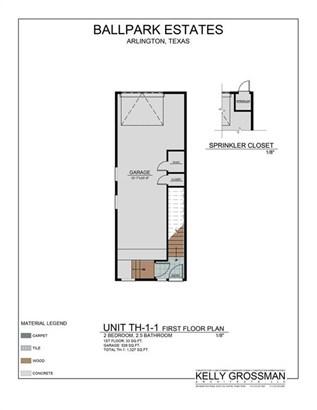 1209 Beaconsfield Lane 501, Arlington, TX - USA (photo 4)
