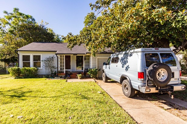 1304 Marydale Drive, Arlington, TX - USA (photo 1)