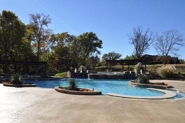 17 Lot S Oakmont Court, Gordonville, TX - USA (photo 4)