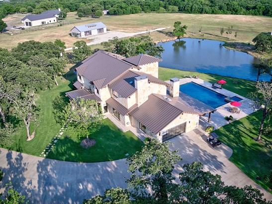 261 Hunter Court, Bartonville, TX - USA (photo 2)