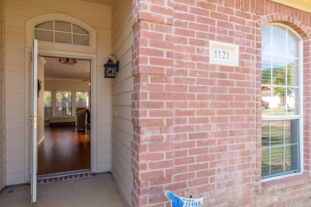 1121 Parkview Trail, Kennedale, TX - USA (photo 2)