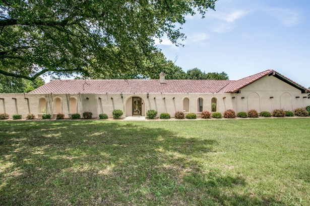 2065 Beaver Creek Road, Wylie, TX - USA (photo 1)