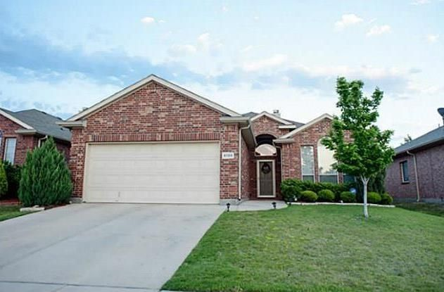 6108 Kristen Drive, Fort Worth, TX - USA (photo 1)