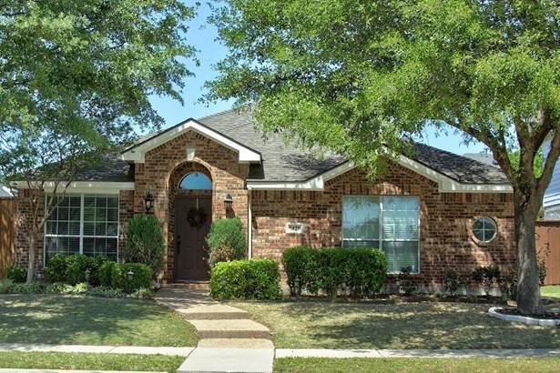 5420 Rockwood Drive, The Colony, TX - USA (photo 1)