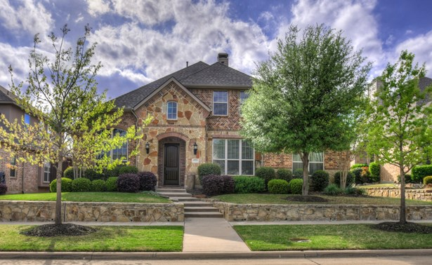 8751 Sherwood Drive, Frisco, TX - USA (photo 1)