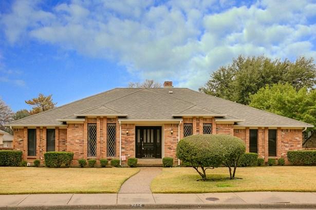 9212 Clover Valley Drive, Dallas, TX - USA (photo 1)