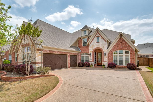 4608 Quiet Circle, Plano, TX - USA (photo 1)