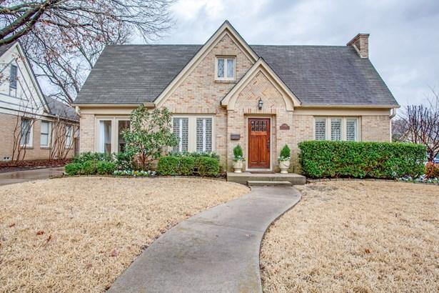 5300 Mercedes Avenue, Dallas, TX - USA (photo 2)