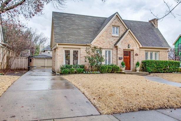 5300 Mercedes Avenue, Dallas, TX - USA (photo 3)