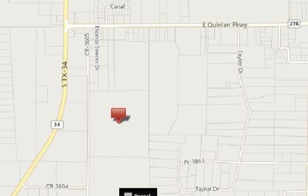 00 County Rd 3605, Quinlan, TX - USA (photo 2)
