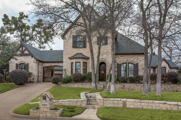 1403 Norwegian Wood Court, Mansfield, TX - USA (photo 1)