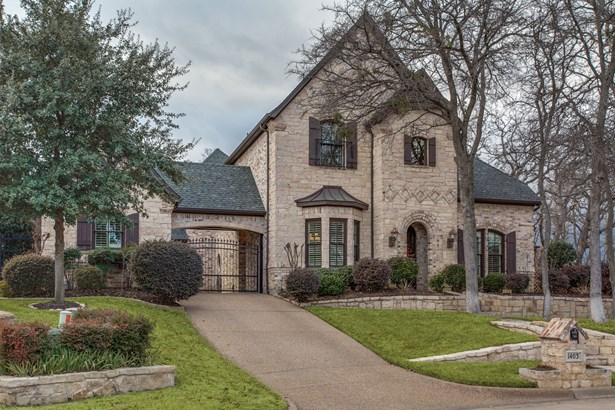1403 Norwegian Wood Court, Mansfield, TX - USA (photo 2)
