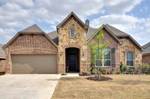 1655 St Croix Street, Burleson, TX - USA (photo 1)
