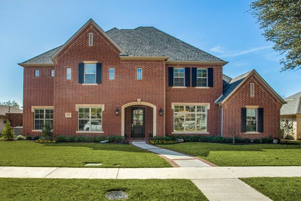 9030 Maguires Bridge Drive, Dallas, TX - USA (photo 2)