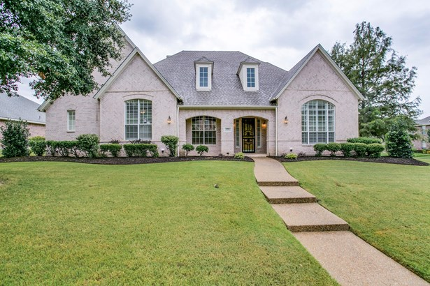 5700 Sweetbriar Drive, Richardson, TX - USA (photo 1)
