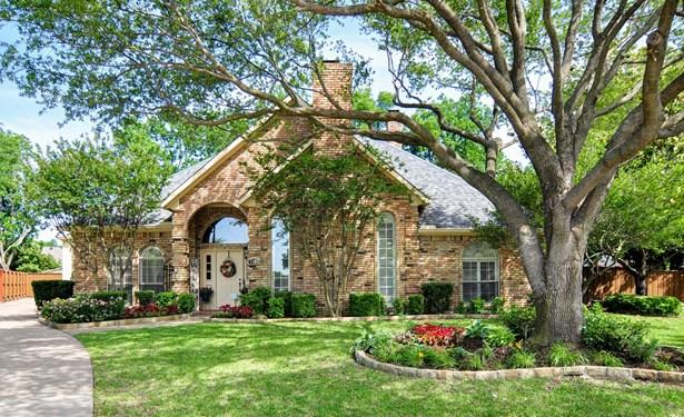 6502 Barclay Lane, Garland, TX - USA (photo 1)