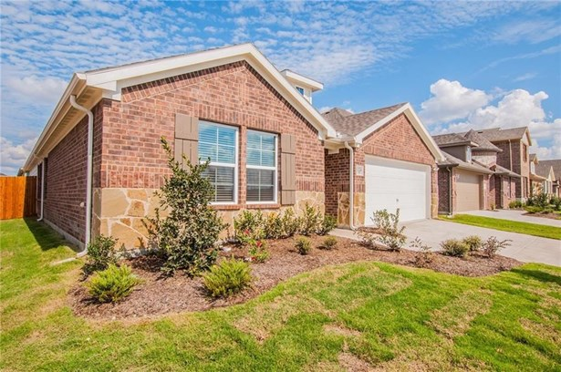 1224 Mount Olive, Forney, TX - USA (photo 2)