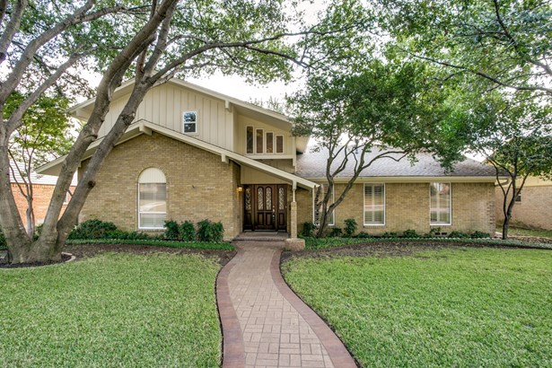 9810 Tanglevine Drive, Dallas, TX - USA (photo 1)