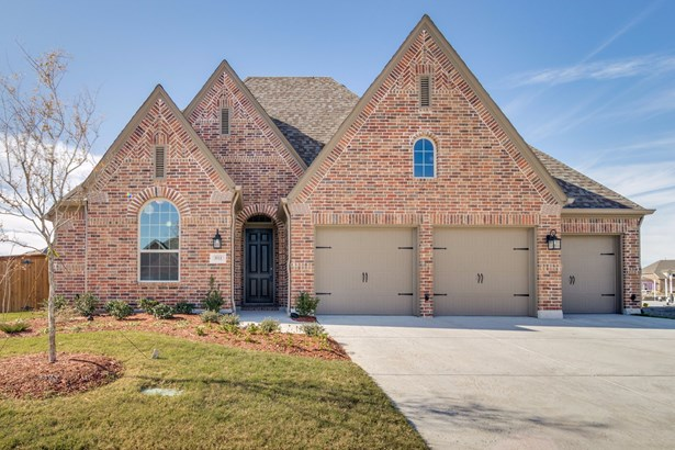 3511 Charleston Drive, Melissa, TX - USA (photo 1)