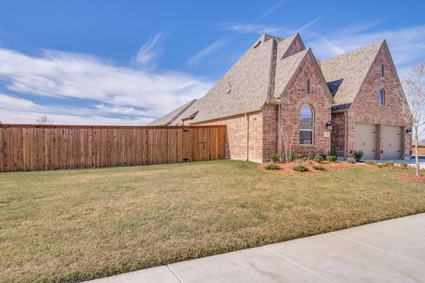 3511 Charleston Drive, Melissa, TX - USA (photo 2)