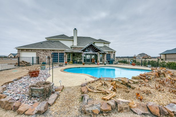 10088 Dorsett Drive, Forney, TX - USA (photo 2)