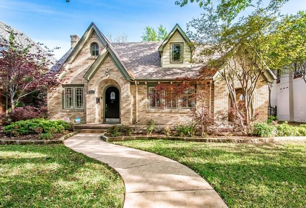 5307 Merrimac Avenue, Dallas, TX - USA (photo 1)