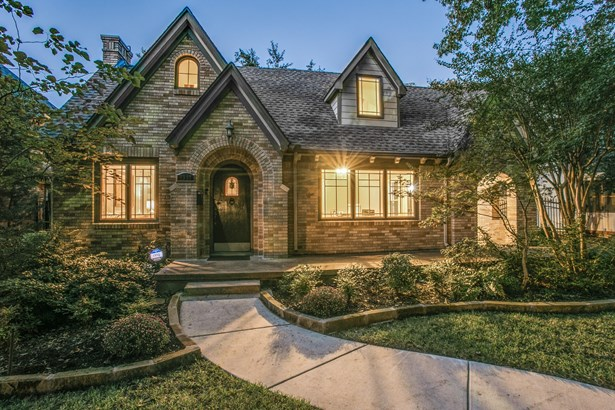 5307 Merrimac Avenue, Dallas, TX - USA (photo 2)