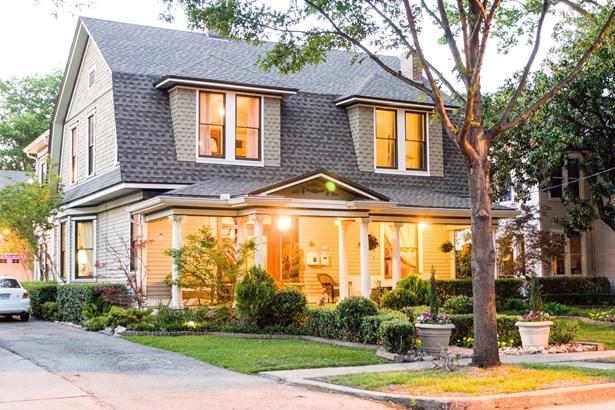 4715 Swiss Avenue, Dallas, TX - USA (photo 2)