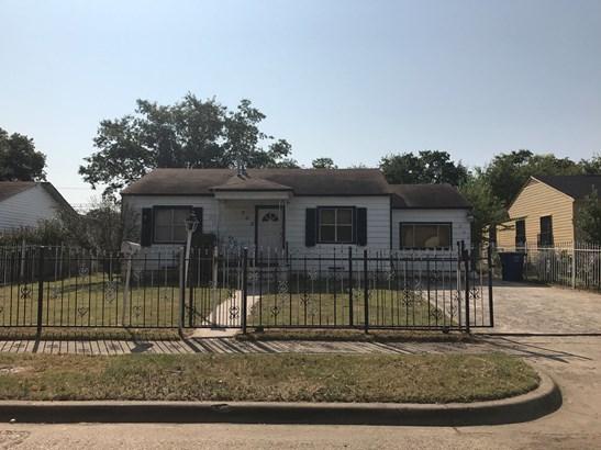 702 Hoke Smith Drive, Dallas, TX - USA (photo 1)