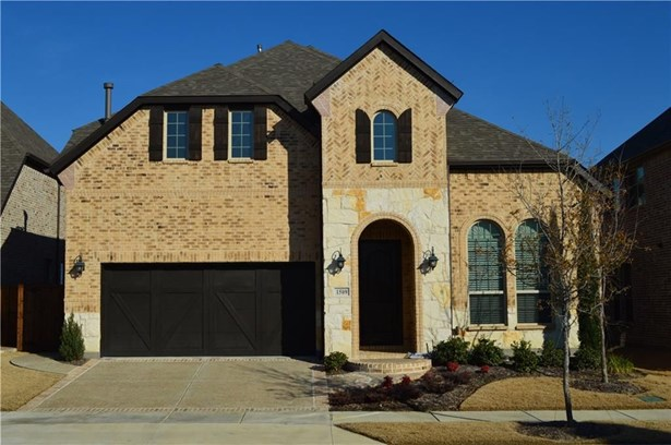 1509 Livy Lane, The Colony, TX - USA (photo 1)