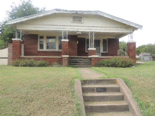 721 W Dickson Street, Fort Worth, TX - USA (photo 1)