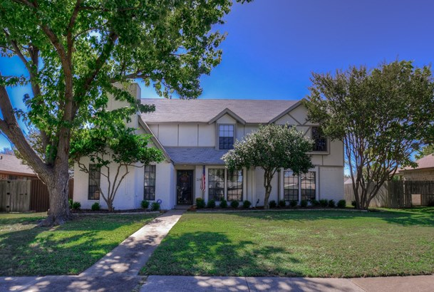 3248 Sailmaker Lane, Plano, TX - USA (photo 1)