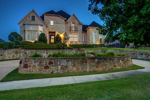 2730 Sir Castor Court, Lewisville, TX - USA (photo 1)